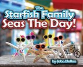 The Starfish Family Seas The Day