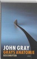 Grays anatomie / druk 1