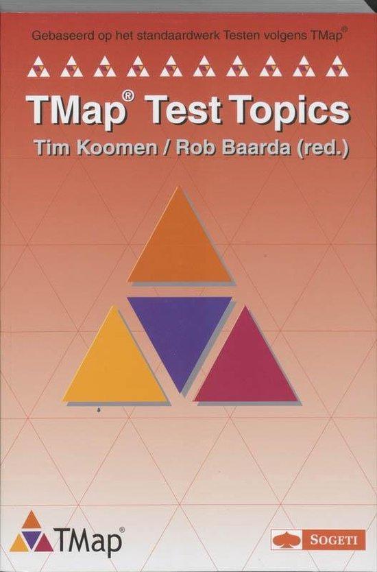 Tmap test Topics - Red. | Fthsonline.com