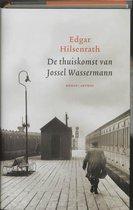 De thuiskomst van Jossel Wassermann