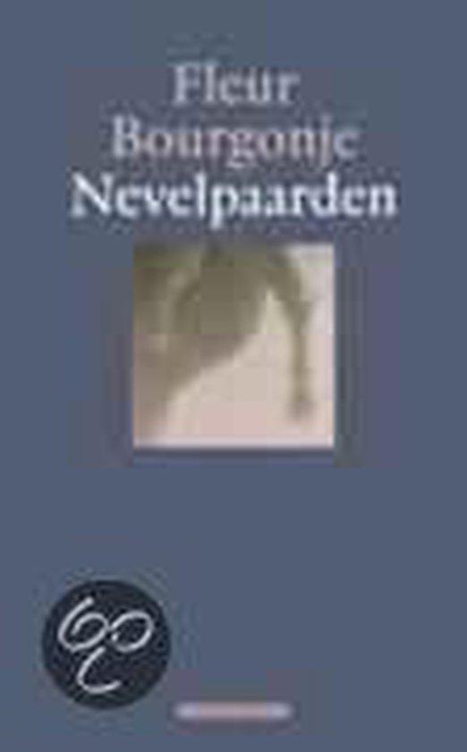 Nevelpaarden - Fleur Bourgonje  