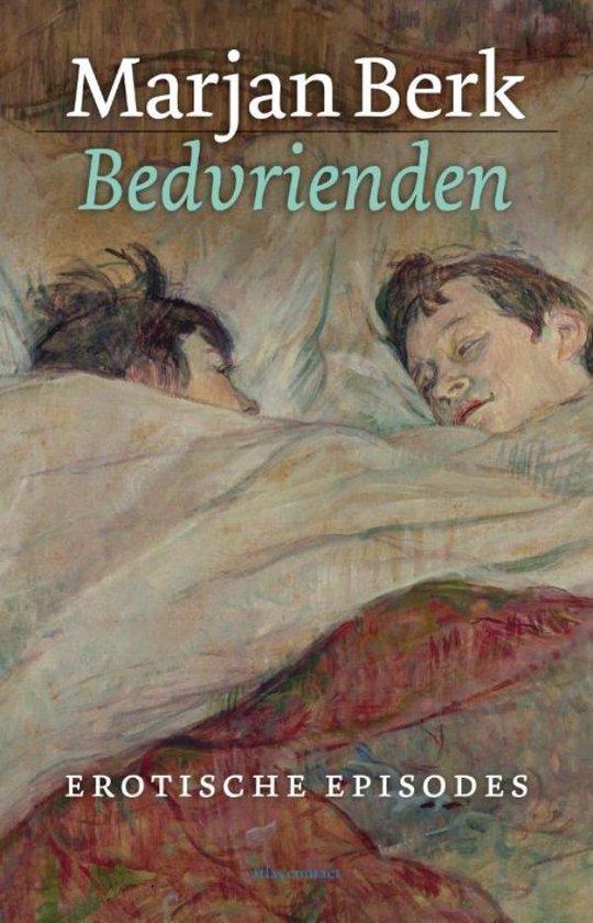 Bedvrienden - Marjan Berk pdf epub