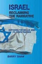 Israel Reclaiming the Narrative