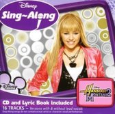 Hannah Montana 2  Sing-Along