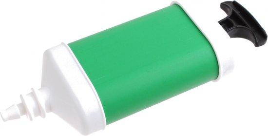 Amscan Ballonnenpomp 18 Cm Groen