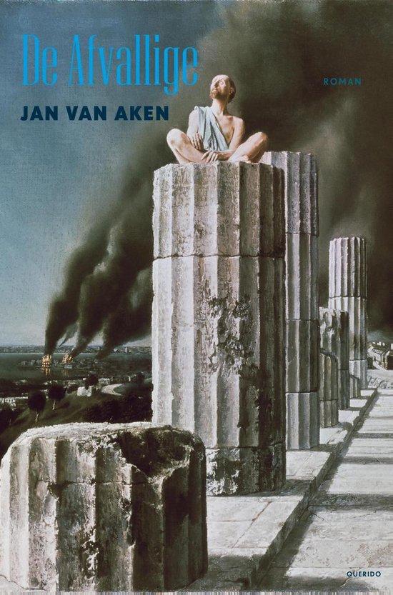 De afvallige - Jan van Aken |