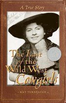 The Last of the Wild West Cowgirls