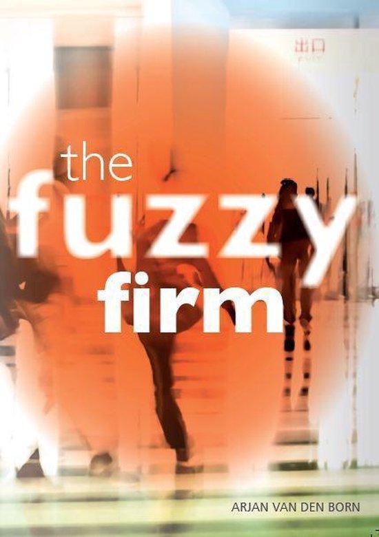 The fuzzy firm - Arjan van den Born   Readingchampions.org.uk