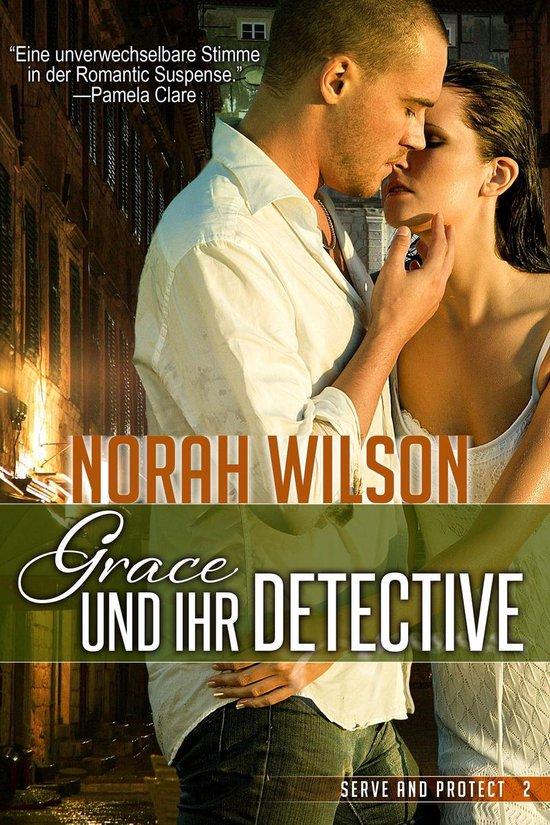 Grace und ihr Detective