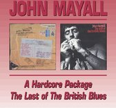 A Hard Core Package/The Last Of The British Blues