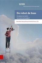 De robot de baas