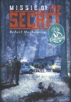 Cherub top secret - pocketversie