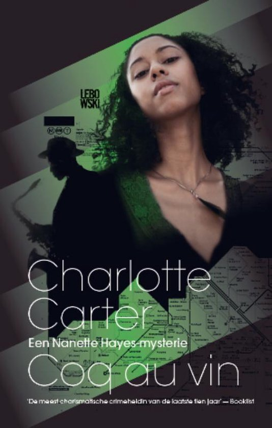 Coq au Vin - Charlotte Carter |