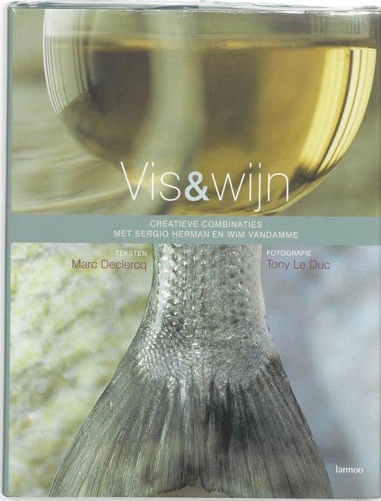 Vis & Wijn - M. Declercq |