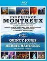 Various Artists (3d) - Experience Montreux Jazz Festival W