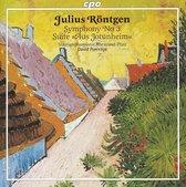 Edition Vol1: Symphony No3/Suite  A