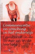 Windesheim OSO-boeken 4: Communicatie en coaching in het onderwijs
