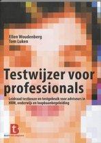 Testwijzer voor professionals