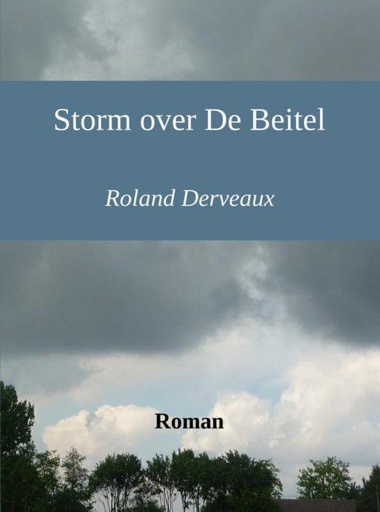 Storm over De Beitel - Roland Derveaux  