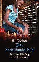 Das Schachmädchen