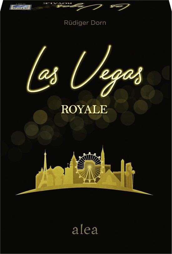 Ravensburger Alea Las Vegas Royal - Bordspel
