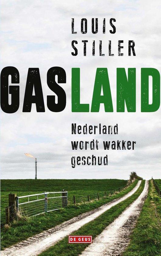 Gasland - Louis Stiller |