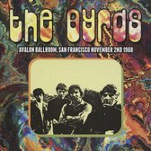 Avalon Ballroom, San Francisco, November 2, 1968