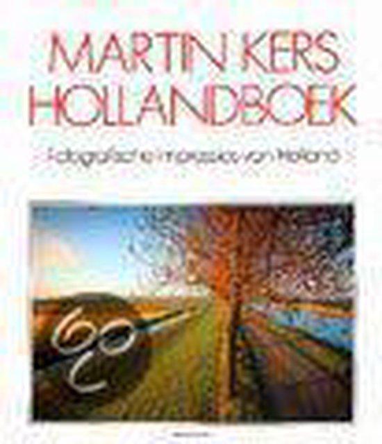 Hollandboek - Martin Kers |