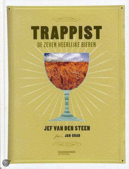 Trappist - Jef van den Steen |