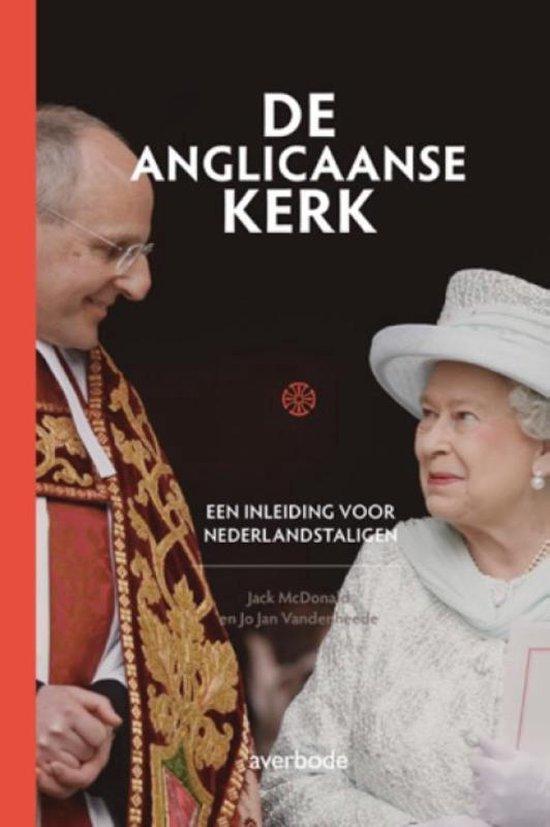 De Anglicaanse kerk - Jack Mcdonald | Fthsonline.com
