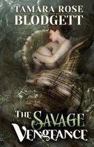 The Savage Vengeance