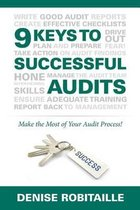9 Keys to Successful Audits
