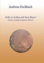 Omslag Gibt es Leben auf dem Mars?