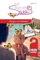 Sara 16 - Zorgen om Maaike