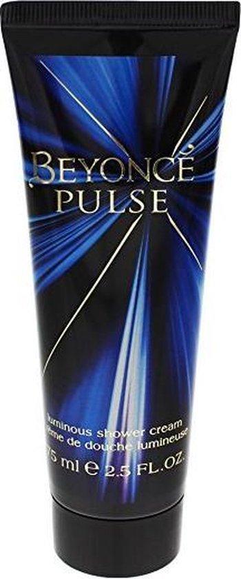 BEYONCE PULSE EDP 100ML & EDP 15ML & SG 75ML & BL 75ML - 265ML - Geurengeschenksets - Beyonce Beyonce