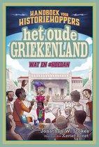 Handboek voor historiehoppers - Het oude Griekenland