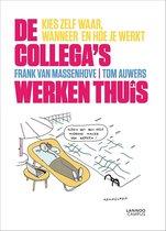 COLLEGA'S WERKEN THUIS, DE