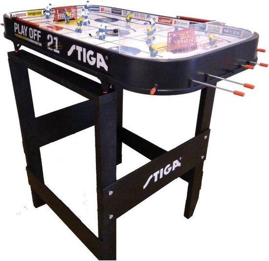 Afbeelding van het spel STIGA Game  standaard Hout