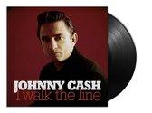 I Walk The Line (LP)