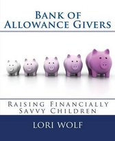 Bank of Allowance Givers