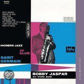 Modern Jazz Au Club Saint Germain (