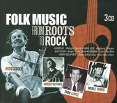 Folk Music From Roots...
