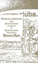 Poeticile cotidianului de la Seri de literatură în mișcare la Republica poetica