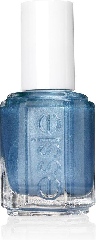 essie beach bum blue 96 - blauw - nagellak