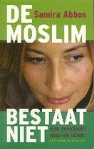 De Moslim Bestaat Niet