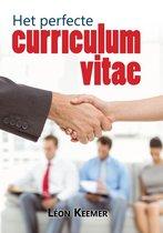 Het perfecte curriculum vitae