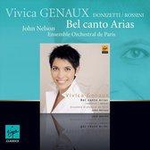 Donizetti, Rossini: Bel canto Arias