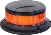 LED Beacon / Dakflitser - 18 LED - R10 / R65 - Oranje
