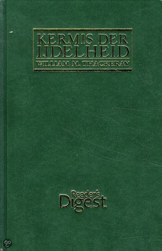 Kermis Der Ijdelheid - W.M. Thackeray |