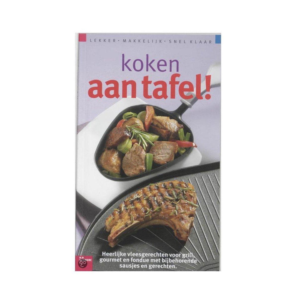 Koken Aan Tafel